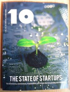 10 Magazine Nov 2014