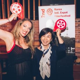 Korea International Expat Film Festival (KIXFF) 2016 Opening Ceremonies